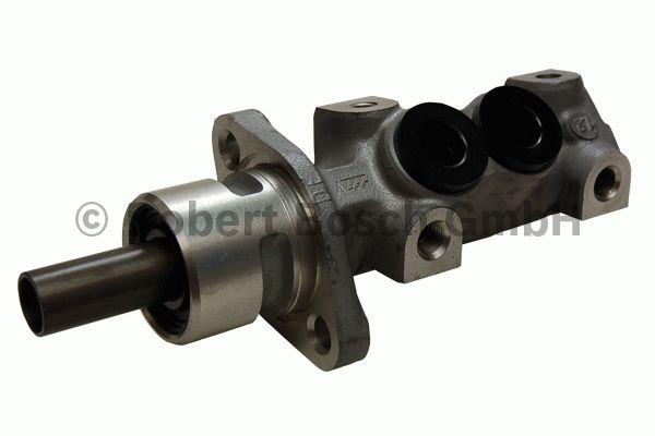 Maître-cylindre de frein - BOSCH - 0 986 480 834