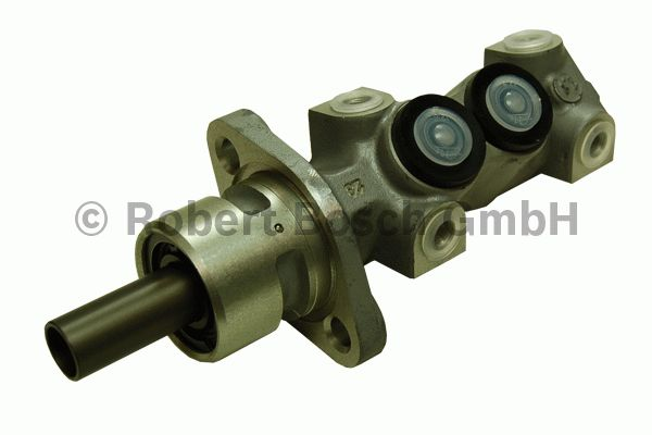 Maître-cylindre de frein - BOSCH - 0 986 480 911