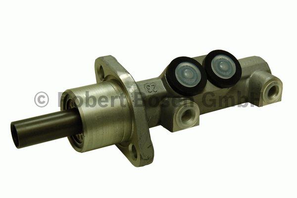 Maître-cylindre de frein - BOSCH - 0 986 480 921