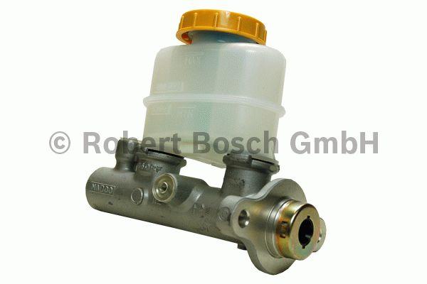 Maître-cylindre de frein - BOSCH - 0 986 480 923