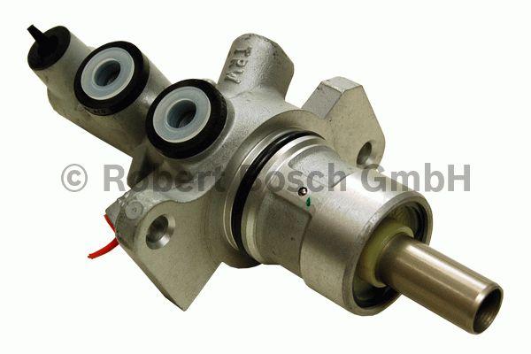 Maître-cylindre de frein - BOSCH - 0 986 480 925