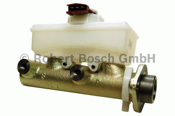 Maître-cylindre de frein - BOSCH - 0 986 480 926