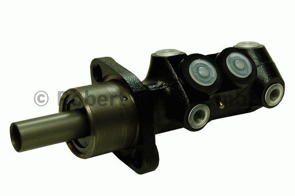 Maître-cylindre de frein - BOSCH - 0 986 480 930