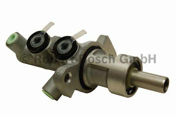 Maître-cylindre de frein - BOSCH - 0 986 480 934