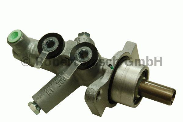 Maître-cylindre de frein - BOSCH - 0 986 480 937