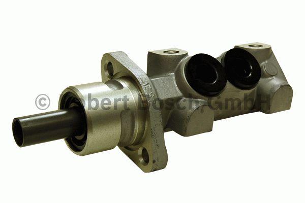 Maître-cylindre de frein - BOSCH - 0 986 480 943
