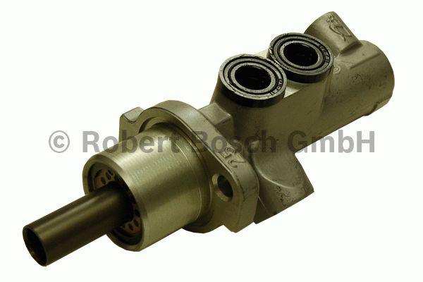 Maître-cylindre de frein - BOSCH - 0 986 480 944