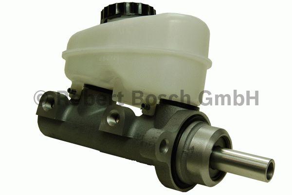 Maître-cylindre de frein - BOSCH - 0 986 480 958