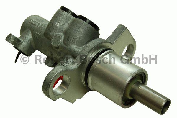 Maître-cylindre de frein - BOSCH - 0 986 480 966