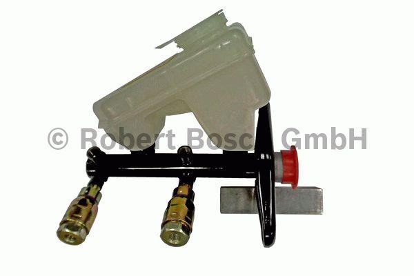 Maître-cylindre de frein - BOSCH - 0 986 480 973
