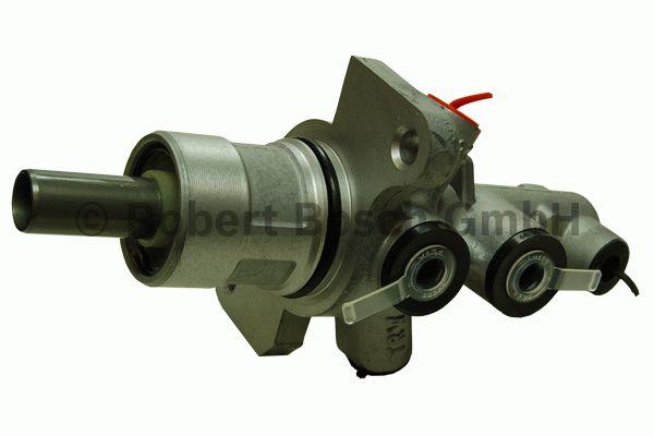 Maître-cylindre de frein - BOSCH - 0 986 480 976