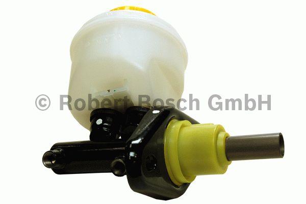 Maître-cylindre de frein - BOSCH - 0 986 480 978