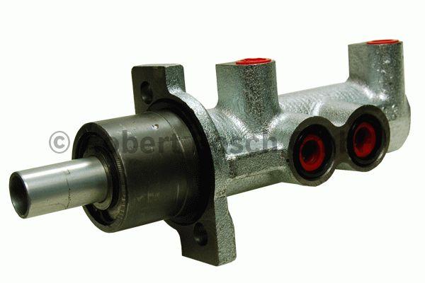Maître-cylindre de frein - BOSCH - 0 986 480 986
