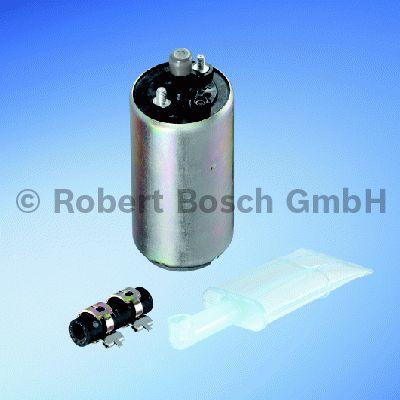 Pompe à carburant - BOSCH - 0 986 580 012