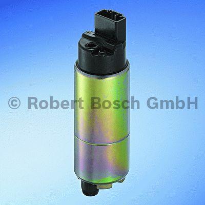 Pompe à carburant - BOSCH - 0 986 580 094