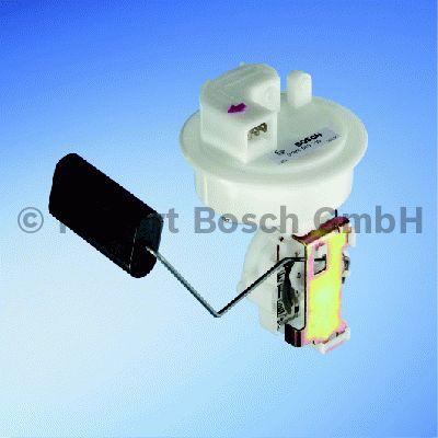 Capteur, niveau de carburant - BOSCH - 0 986 580 103
