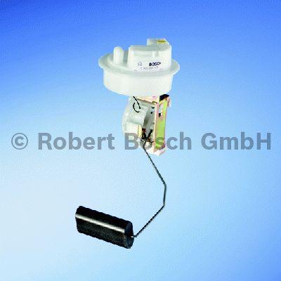Capteur, niveau de carburant - BOSCH - 0 986 580 109