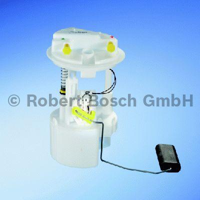 Capteur, niveau de carburant - BOSCH - 0 986 580 110
