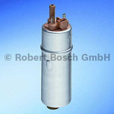 Pompe à carburant - BOSCH - 0 986 580 130