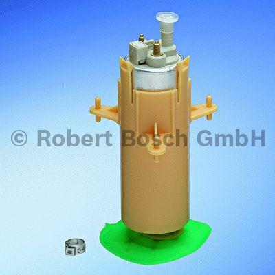 Pompe à carburant - BOSCH - 0 986 580 161