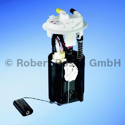 Unité d'injection de carburant - BOSCH - 0 986 580 174