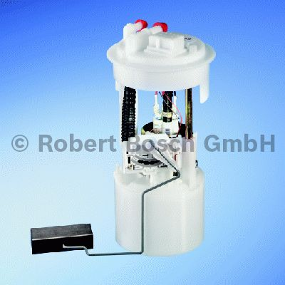 Unité d'injection de carburant - BOSCH - 0 986 580 200