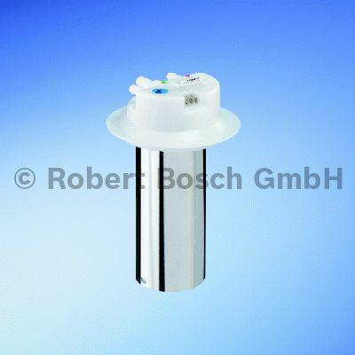 Capteur, niveau de carburant - BOSCH - 0 986 580 231