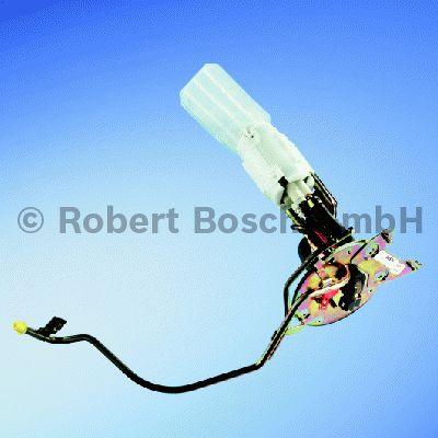 Unité d'injection de carburant - BOSCH - 0 986 580 272