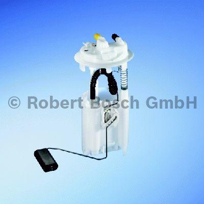 Capteur, niveau de carburant - BOSCH - 0 986 580 291