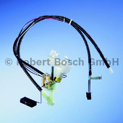 Capteur, niveau de carburant - BOSCH - 0 986 580 343