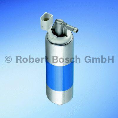 Pompe à carburant - BOSCH - 0 986 580 354