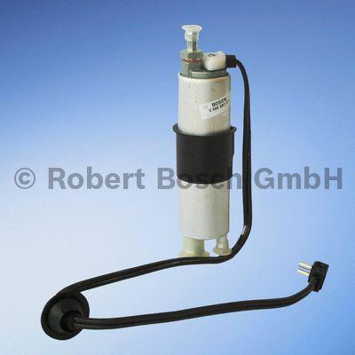 Pompe à carburant - BOSCH - 0 986 580 371