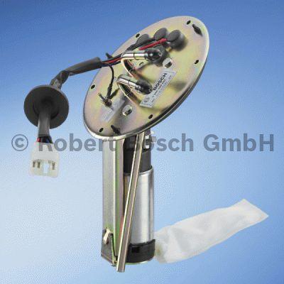 Pompe à carburant - BOSCH - 0 986 580 500