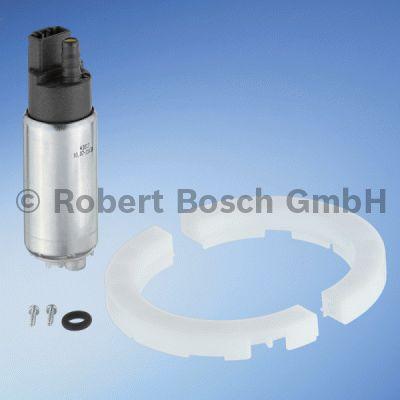 Pompe à carburant - BOSCH - 0 986 580 804