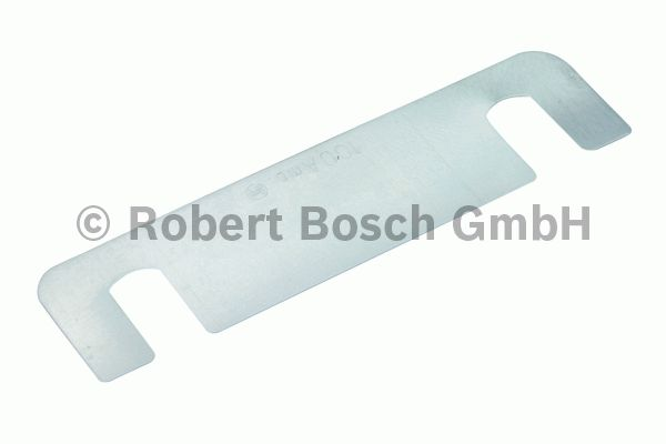 Fusible - BOSCH - 1 191 017 002