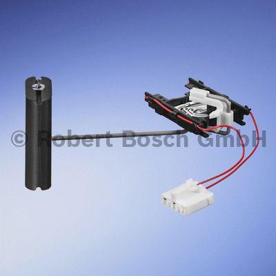 Capteur, niveau de carburant - BOSCH - 1 582 980 069
