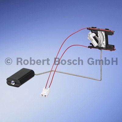 Capteur, niveau de carburant - BOSCH - 1 582 980 076