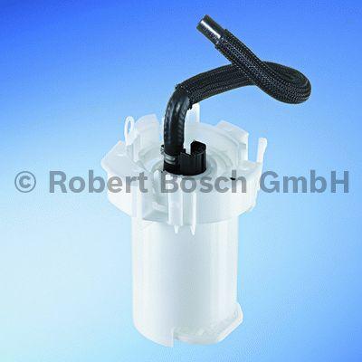 Unité d'injection de carburant - BOSCH - 1 582 980 083