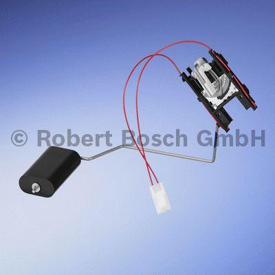 Capteur, niveau de carburant - BOSCH - 1 582 980 169