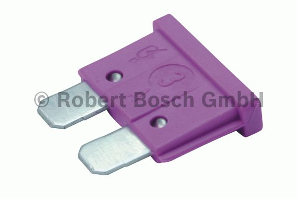 Fusible - BOSCH - 1 904 529 901