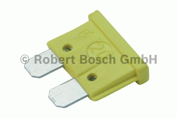 Fusible - BOSCH - 1 904 529 907