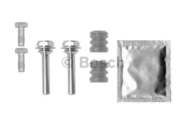 Kit d'accessoires, plaquette de frein à disque - BOSCH - 1 987 474 486