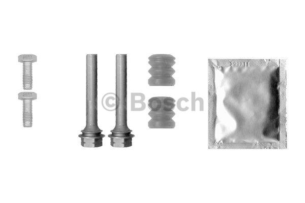 Kit d'accessoires, plaquette de frein à disque - BOSCH - 1 987 474 487