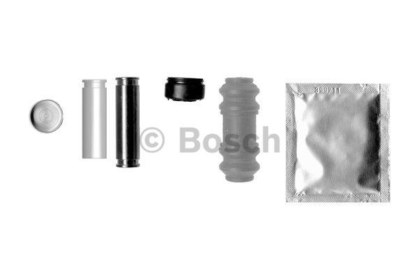 Kit d'accessoires, plaquette de frein à disque - BOSCH - 1 987 474 494