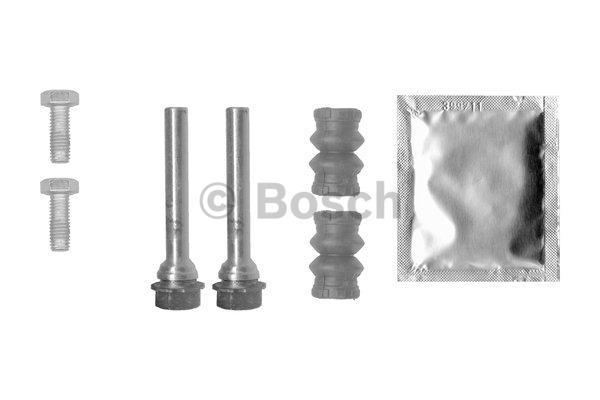Kit d'accessoires, plaquette de frein à disque - BOSCH - 1 987 474 496