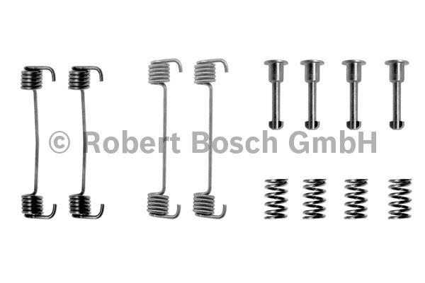 Kit d'accessoires, mâchoires de frein de stationnement - BOSCH - 1 987 475 088