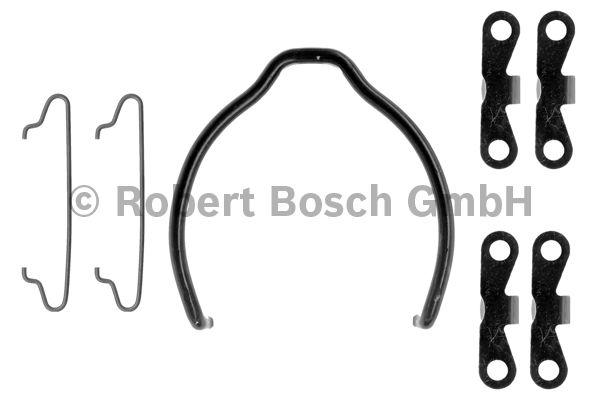 Kit d'accessoires, mâchoires de frein de stationnement - BOSCH - 1 987 475 210