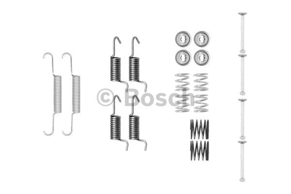 Kit d'accessoires, mâchoires de frein de stationnement - BOSCH - 1 987 475 326