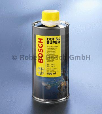 Liquide de frein - BOSCH - 1 987 479 040