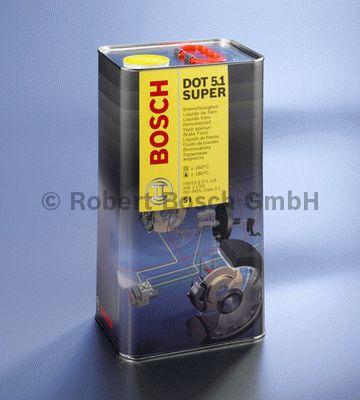 Liquide de frein - BOSCH - 1 987 479 042